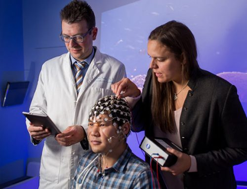 Next Generation Non-Invasive Brain Stimulation: A Novel Solution Enabled by Mobile Technology and Big Data | Frohlich | $200,000